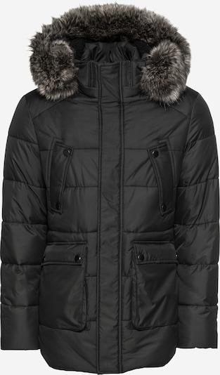 Urban Classics Kurtka zimowa w kolorze czarnym, Podgląd produktu