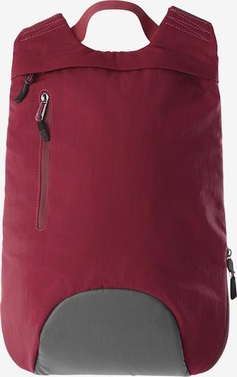 TUCANO Sportrucksack in rot, Produktansicht