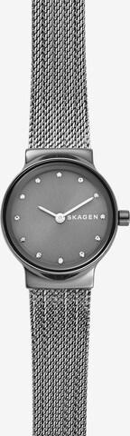 SKAGEN Uhr in Grau