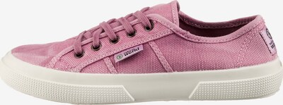 natural world Sneakers Low in pink, Produktansicht