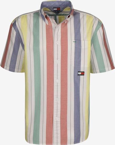 Tommy Jeans Kurzarmhemd ' Summer Stripe ' in mischfarben, Produktansicht