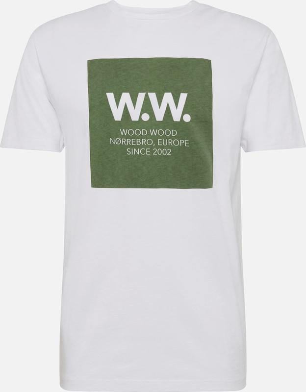 Shirt En Vertblanc Shirt' Wood T C54ajq3rls Square 'ww yYf6Imb7gv