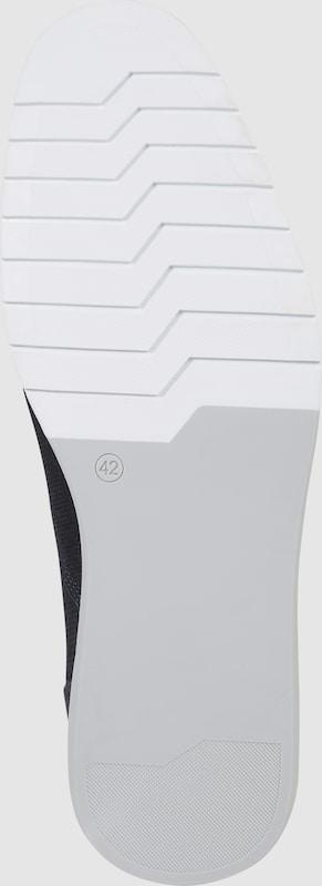 Haltbare Mode billige Schuhe BULLBOXER | Schnürschuhe aus Struktur-Leder Schuhe Gut getragene Schuhe