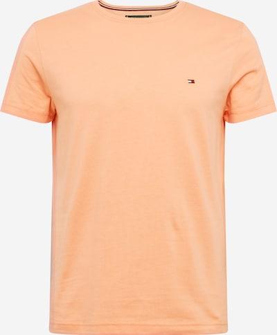 TOMMY HILFIGER T-Shirt 'Essential' en corail, Vue avec produit