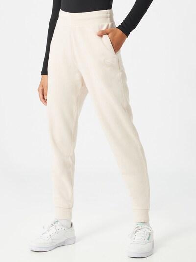 Reebok Classic Hose in ecru, Modelansicht