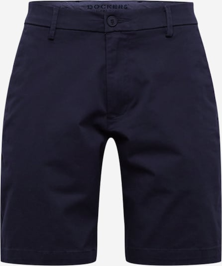 Dockers Chinoshorts in navy, Produktansicht