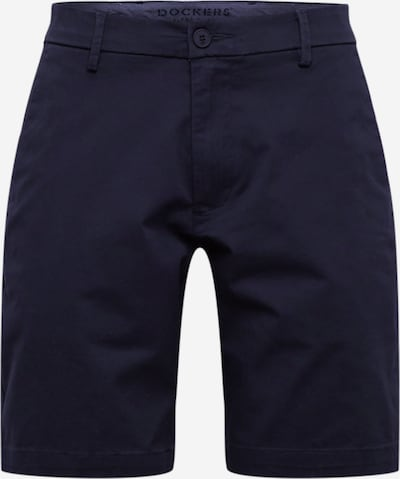 Dockers Chino in de kleur Navy, Productweergave