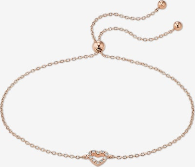 CHRIST Armband in rosegold, Produktansicht