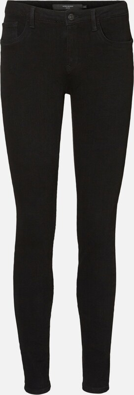 VERO MODA Stretch-Jeans 'PUSH UP'