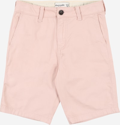 Abercrombie & Fitch Hose in pink, Produktansicht