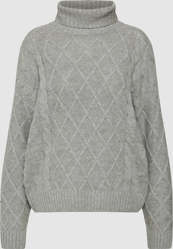 SELECTED FEMME Pullover in grau  Neue Kleidung in dieser Saison