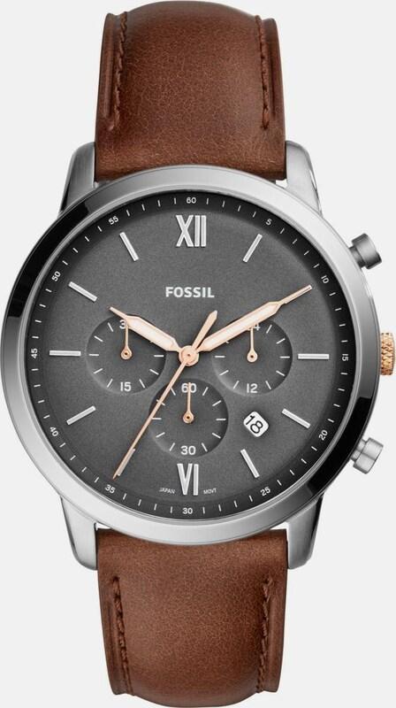FOSSIL Chronograph 'NEUTRA CHRONO, FS5408'
