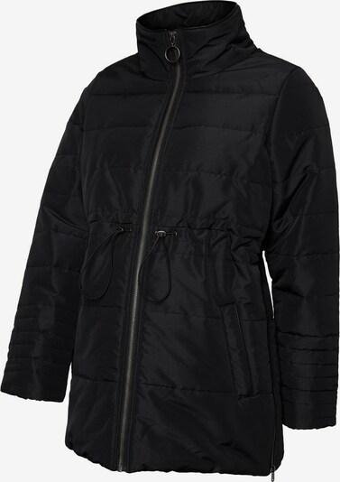 MAMALICIOUS Umstandsjacke in schwarz, Produktansicht