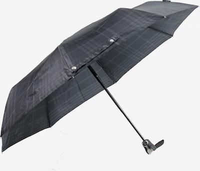 bugatti Parapluie en noir, Vue avec produit