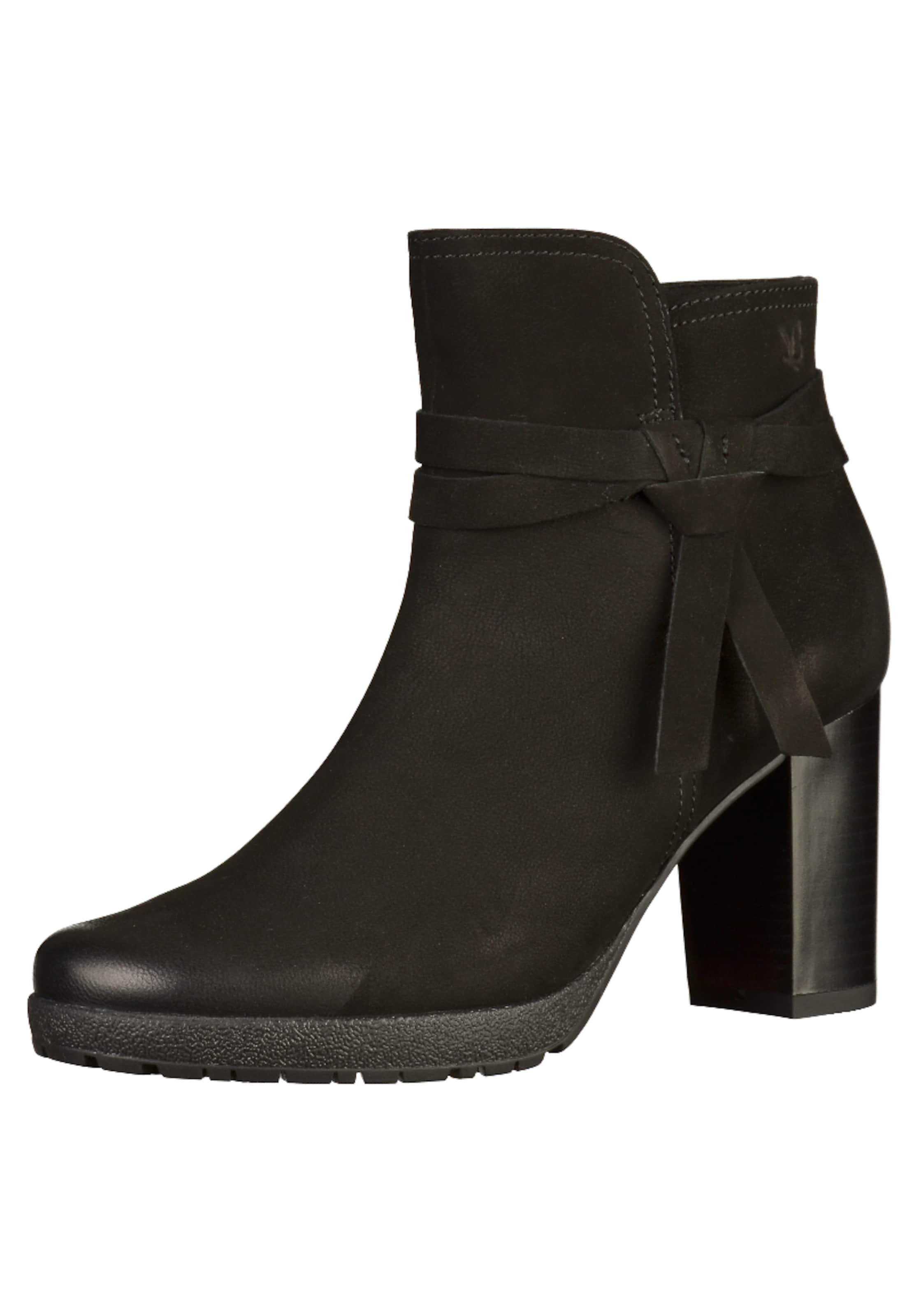 CAPRICE Stiefelette Günstige und langlebige Schuhe