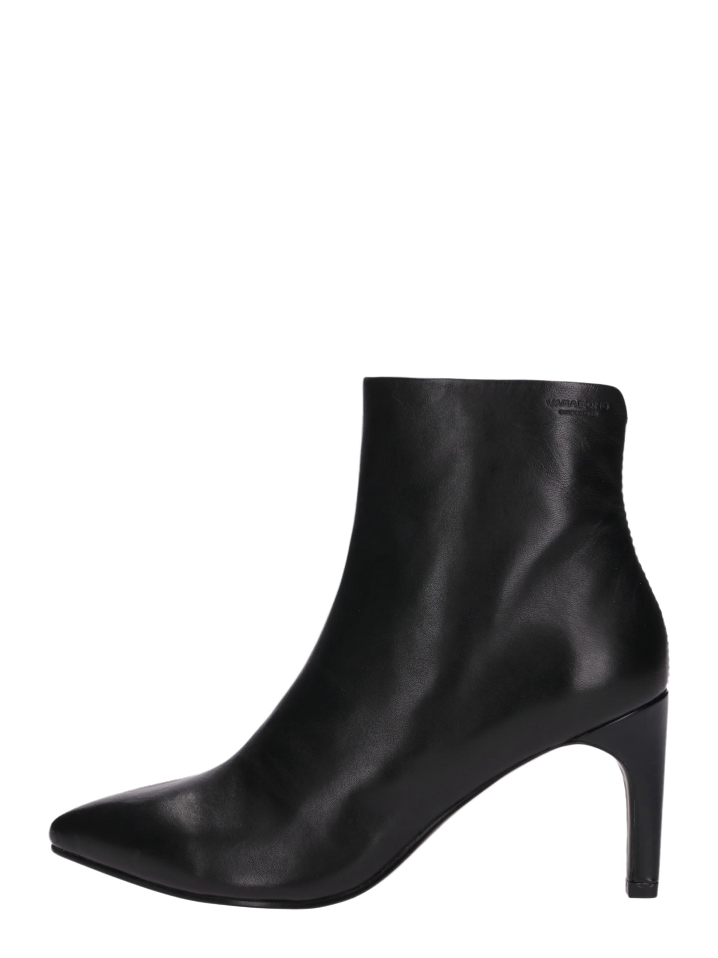Vagabond Vagabond In Stiefeletten Shoemakers Shoemakers Stiefeletten Schwarz yb6f7g