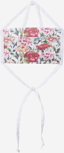 Butter Kings Stoffmaske 'vintage flowers' in mischfarben, Produktansicht