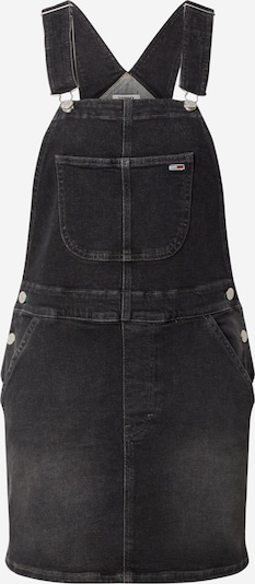 Tommy Jeans Jurk 'Classic Dungaree' in de kleur Black denim, Productweergave