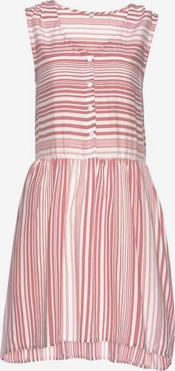 LASCANA Sukienka plażowa w kolorze różowy pudrowym, Podgląd produktu