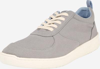 Sneaker low MELAWEAR pe gri, Vizualizare produs