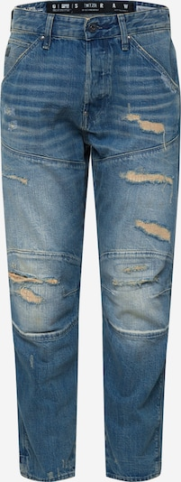 G-Star RAW Jeans '5620 3D Original Relaxed tapered' in blue denim, Item view
