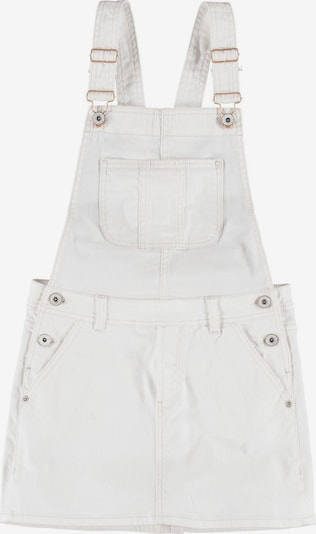 GARCIA Kleid in white denim, Produktansicht