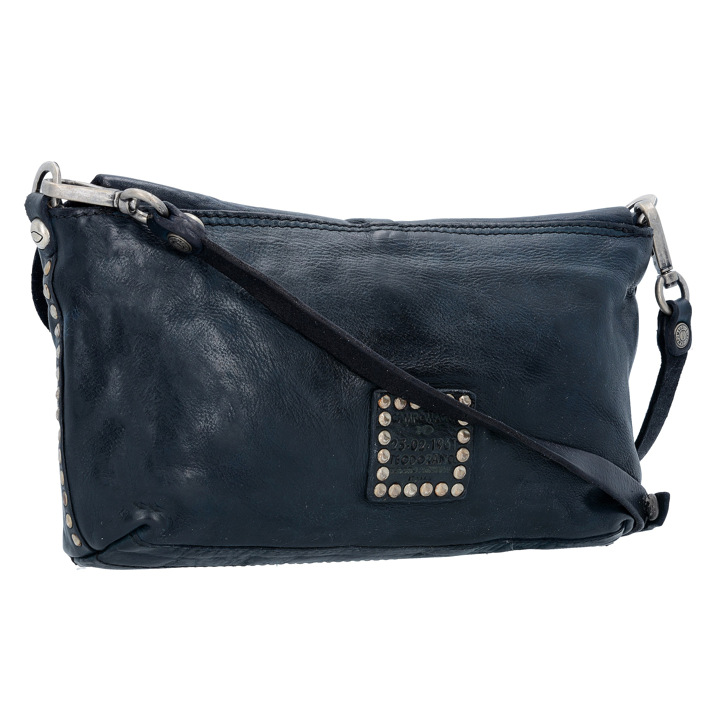 Campomaggi Traditional Artemisia Mini Bag Schultertasche Leder 24 cm Für Schönen Günstigen Preis Billige Eastbay xsjrQpnD