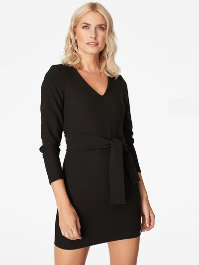 LeGer by Lena Gercke Kleid 'Gina' in schwarz, Modelansicht