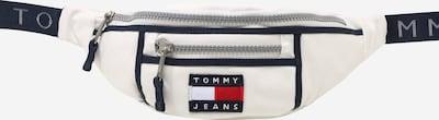 Tommy Jeans Tasche 'HERITAGE BUMBAG' in dunkelblau / rot / weiß, Produktansicht