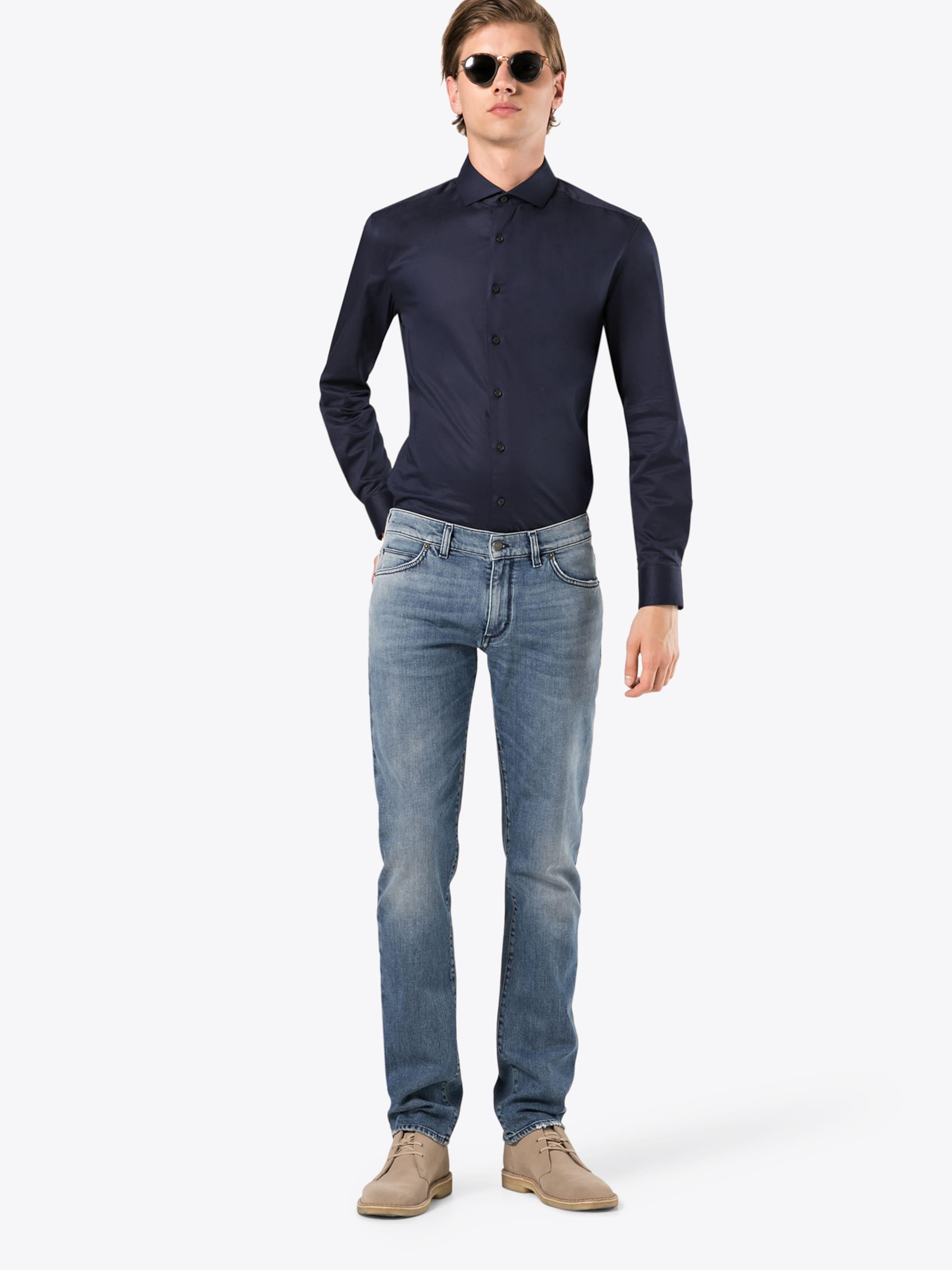 pocket Drykorn Denim Blue 5 jeans 'jaw' In JKT1clF