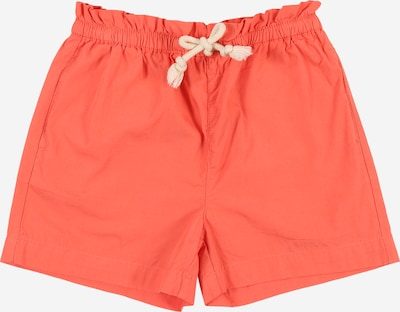KIDS ONLY Shorts 'KONLAURA' in koralle, Produktansicht