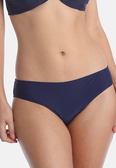 sassa Bikini-Hose in navy, Modelansicht