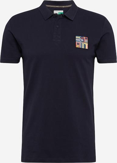 ESPRIT Polosshirt 'MLA-040EE2K317' in nachtblau, Produktansicht