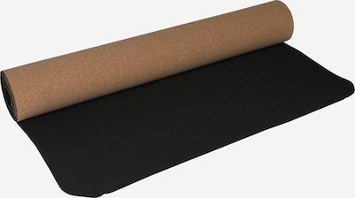 ENDURANCE Matte in braun / schwarz, Produktansicht