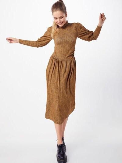 NORR Kleita 'Lucille' pieejami brūns: Priekšējais skats