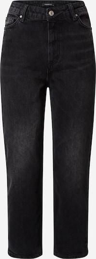 Jeans Trendyol pe negru, Vizualizare produs