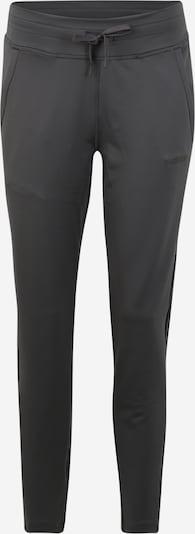 Pantaloni sport 'D2M 3S PANT' ADIDAS PERFORMANCE pe gri închis, Vizualizare produs
