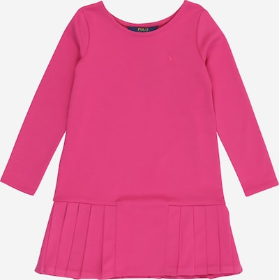 POLO RALPH LAUREN Kleid in pink, Produktansicht