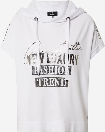 monari Majica | mešane barve / bela barva, Prikaz izdelka