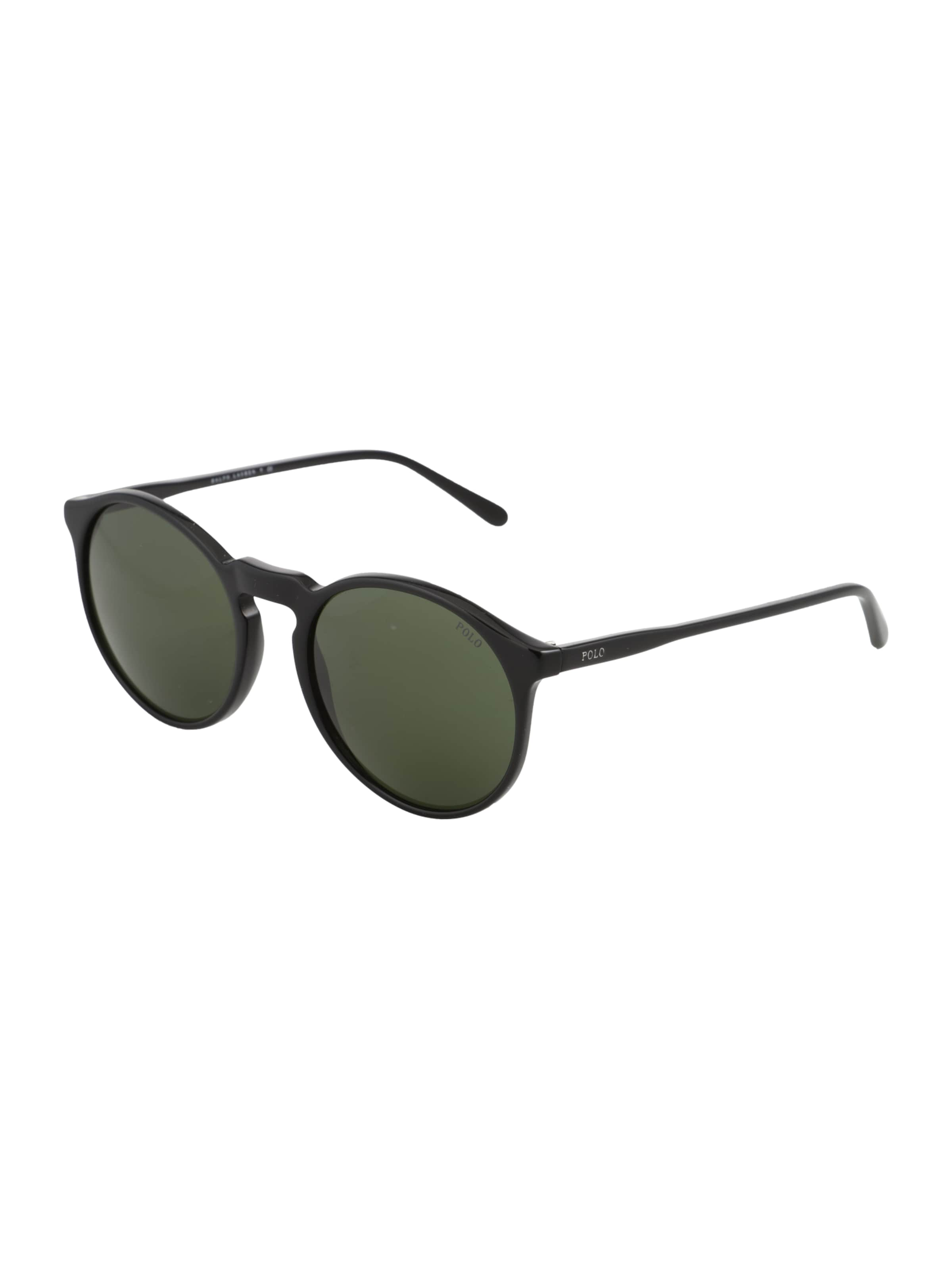 Offizielle Günstig Online Freies Verschiffen Veröffentlichungstermine POLO RALPH LAUREN Casual Sonnenbrille mit Panto-Gestell 4Ao851wJ0
