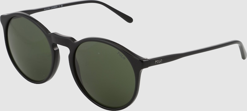 POLO RALPH LAUREN Casual Sonnenbrille mit Panto-Gestell