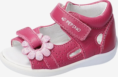 Pepino Sandalen in pink / rosa, Produktansicht