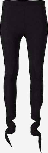 Skiny Leggings in schwarz, Produktansicht