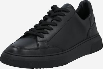 Sneaker bassa 'Off Court' di Garment Project in nero