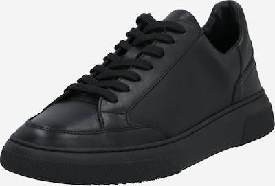 fekete Garment Project Rövid szárú edzőcipők 'Off Court', Termék nézet
