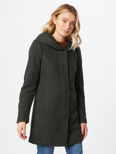 Demisezoninis paltas iš ONLY , spalva - įdegio spalva, Modelio vaizdas