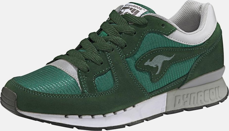 KangaROOS Sneaker 'Coil-R1-Basic'