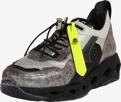A.S.98 Sneaker in schwarz / weiß, Produktansicht