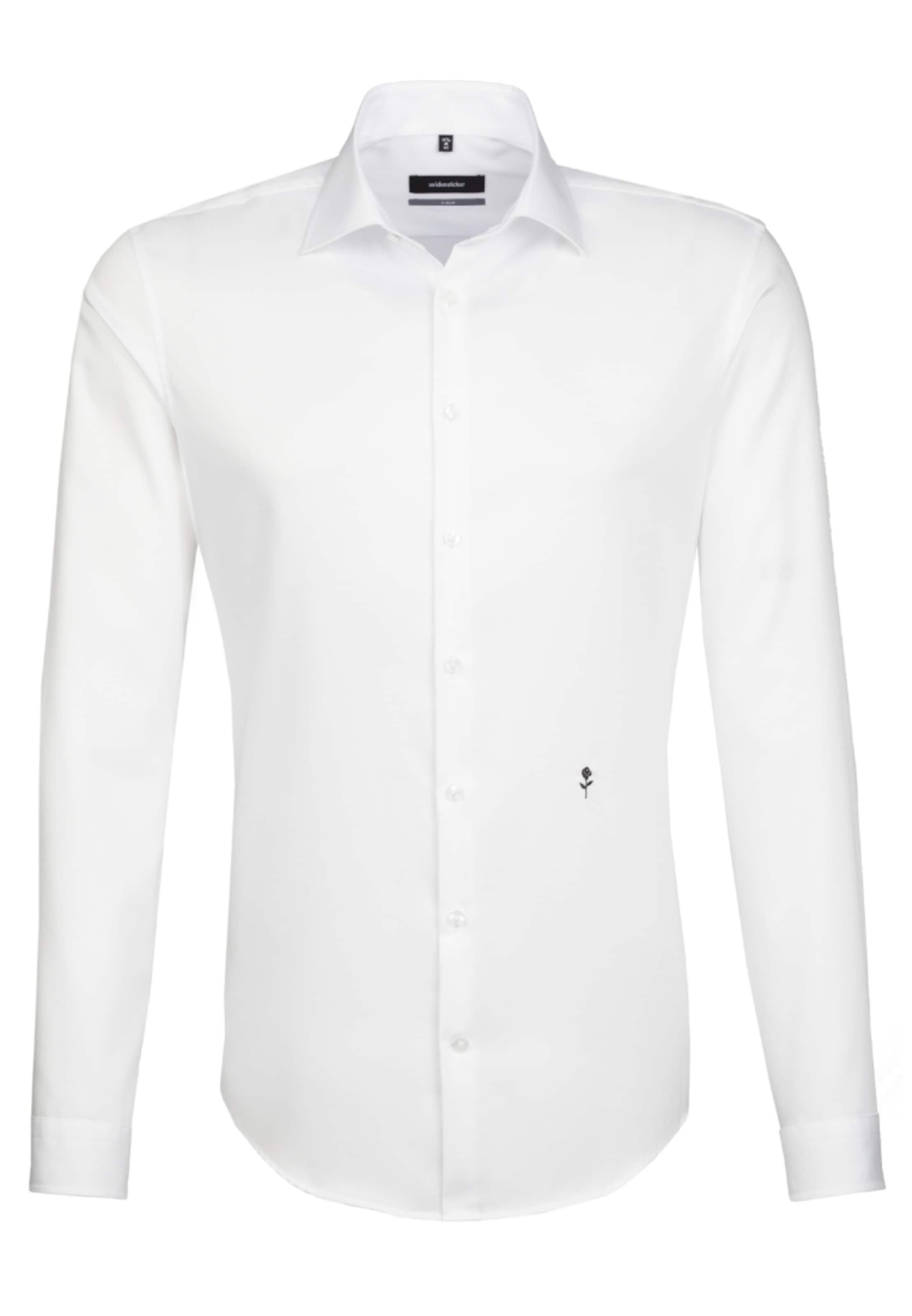 In hemd Weiß X City ' Seidensticker slim 8O0NkXnwPZ