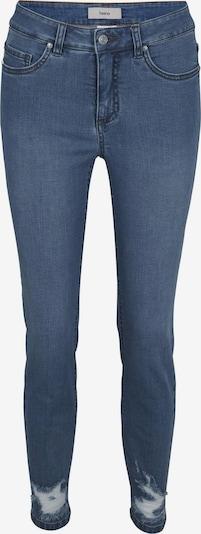 heine Jeans 'Aleria' in blue denim, Produktansicht